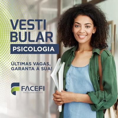 Curso de Licenciatura en Psicología - FACEFI
