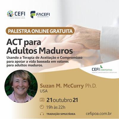 PALESTRA ACT PARA ADULTOS MADUROS